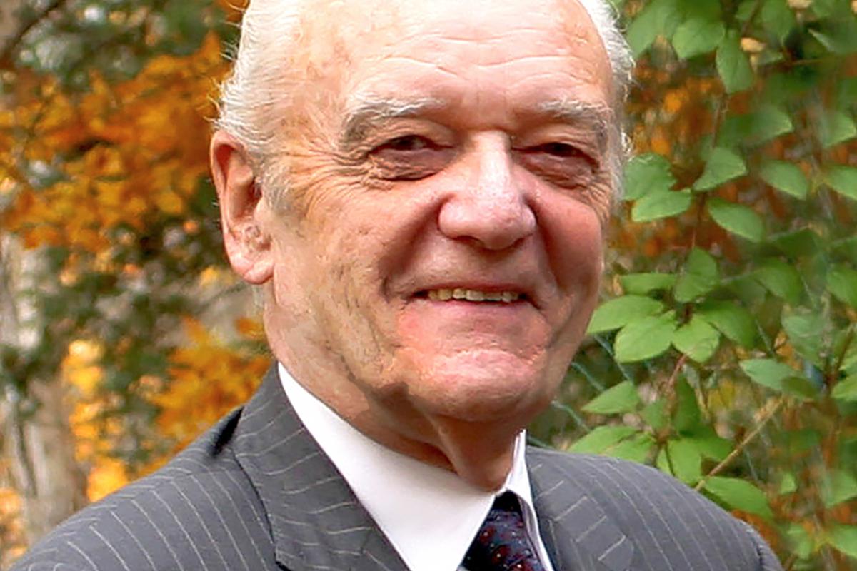 Frederick Ketchen