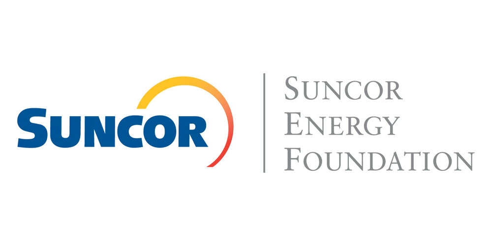 Suncor Energy Foundation logo